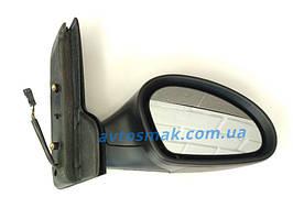 Зеркало правое электро с обогревом асферич Seat Toledo 2005-09