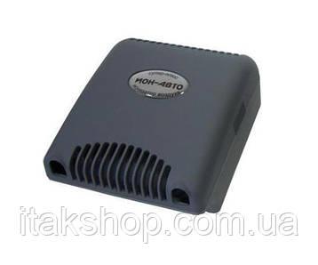 Очиститель ионизатор воздуха Супер Плюс Ион Авто, фото 2