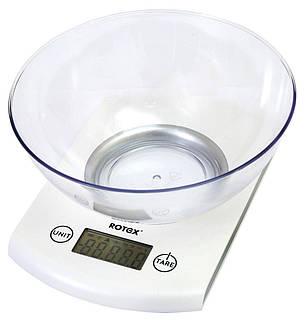 Весы кухонные Rotex RSK-18 5 кг, фото 2