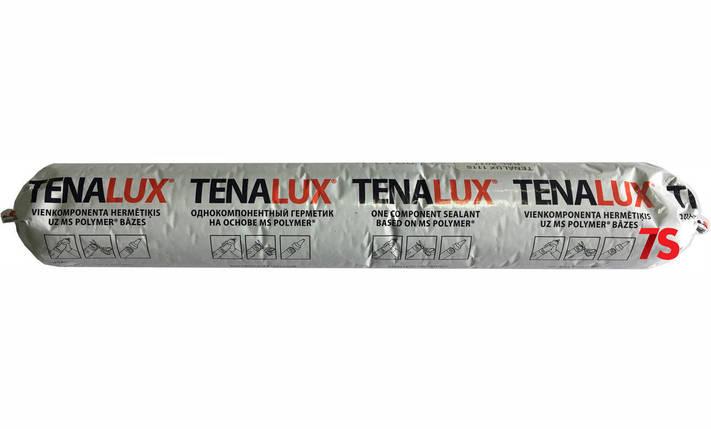 Полімерний Герметик однокомпонентний Tenax Теналюкс 131 L 600 мл., фото 2