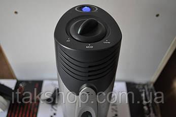 Очиститель воздуха Aircomfort GH-2172 УФ лампой и фотокаталитическим фильтром, фото 2