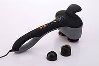 Ручной массажер для тела  ZENET ZET-709 с инфракрасным прогревом