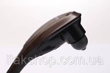 Вибромассажер ручной Zenet ZET-708 для всего тела, фото 2