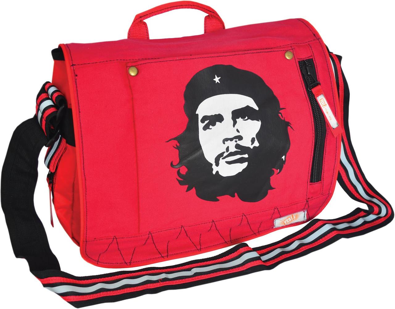 Молодіжна сумка через плече Che червона