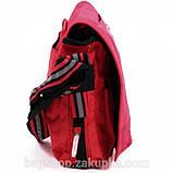 Молодіжна сумка через плече Che червона, фото 3