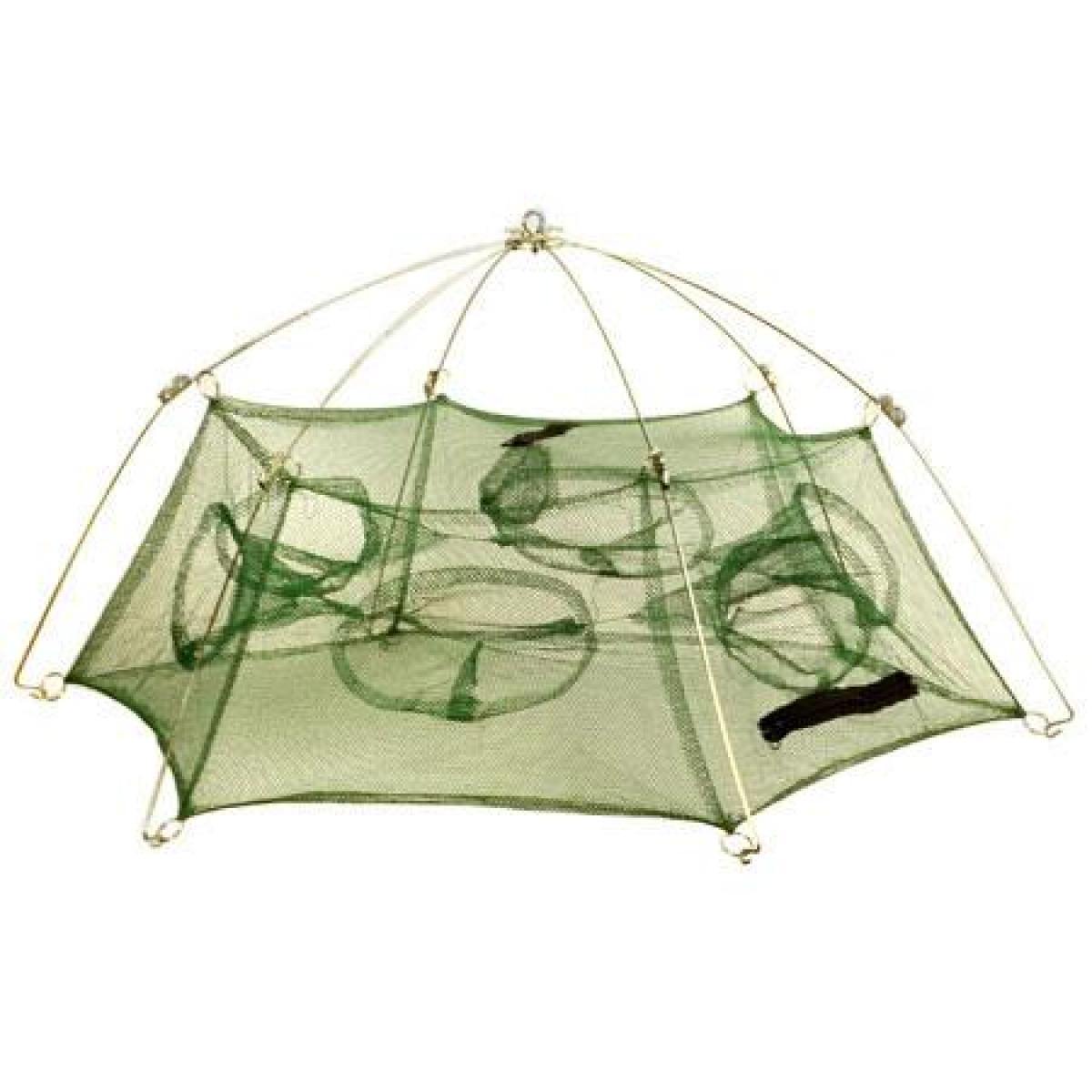 Сетка зонт 6 окон 6 секций d85