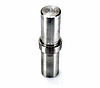 KLC-11-02-01 Соединитель трубы диаметром 12 мм, фото 2