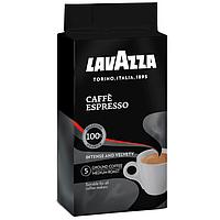 Молотый кофе Lavazza Espresso 250 г.