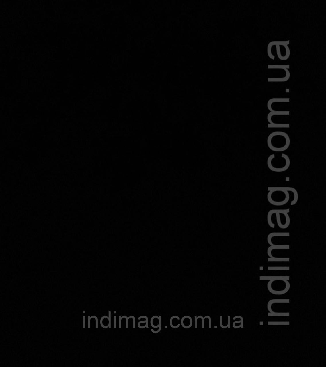 Трикотаж однотонный с начёсом  двухнитка 10 метров