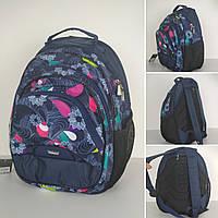 Школьный ранец с ортопедической спинкой Dolly 512 для девочки, фото 1