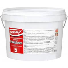 Двокомпонентний поліуретановий Герметик Tenax Оксіпласт 12 кг
