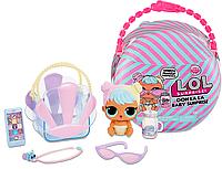 Игровой набор кукла LOL Surprise Ooh La La Baby Surprise Lil Bon Bon с аксессуарами