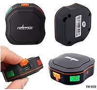 TKSTAR TK109 Универсальный Автономный GPS на мощных магнитах с аккумулятором 1000 мАч на 18 дней