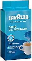 Молотый кофе без кофеина Lavazza Dek 250 г.