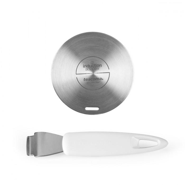 Адаптер для индукционных плит Tescoma Presto21 см 420946