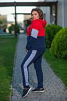 Женский спортивный костюм батал