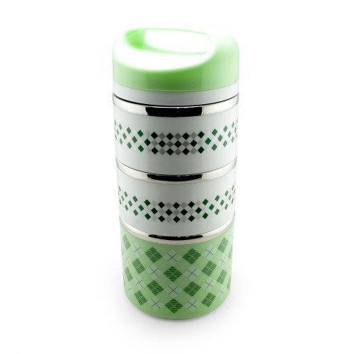 Ланч бокс UNIQUE UN-1522 1,2 л пищевой контейнер удобный и практичный