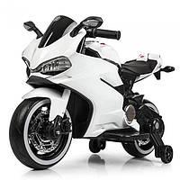 Детский мотоцикл на аккумуляторе  4104EL-1