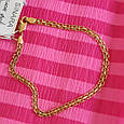 Золотой браслет Бисмарк форсе - Браслет на руку из золота 585 пробы, фото 2