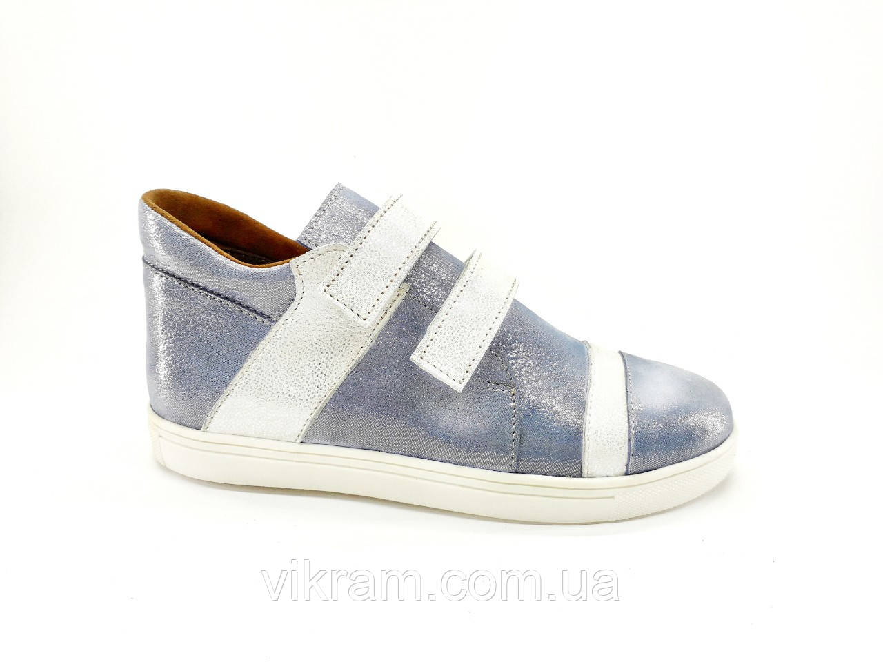Ортопедические кроссовки для девочек VIKRAM.ORTO с 21р по 30р