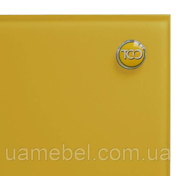 Доска стеклянная мобильная 150х100 см