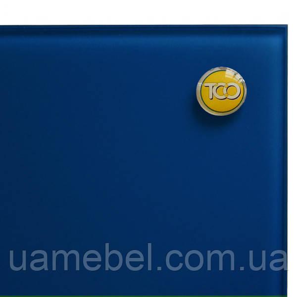 Доска стеклянная мобильная 200х100 см