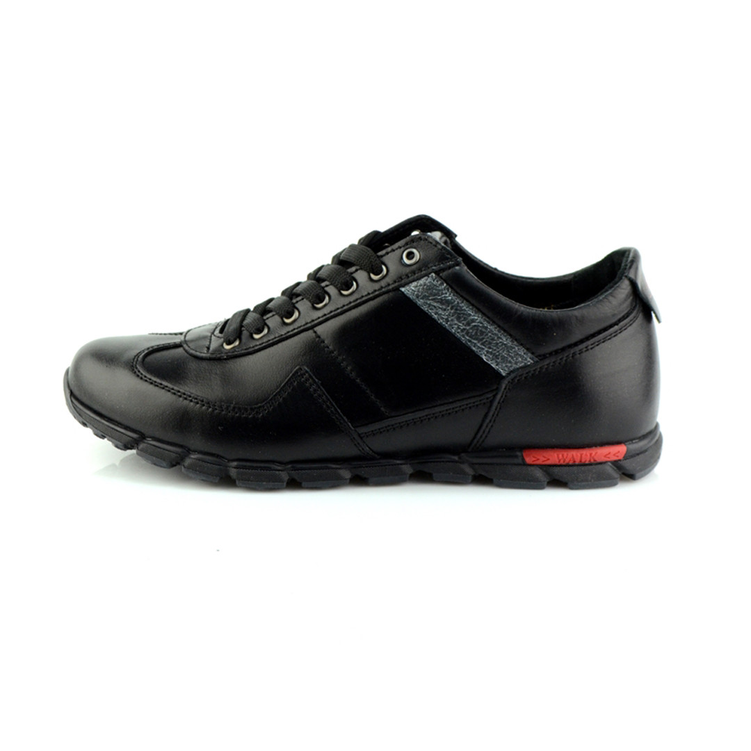 Кроссовки подростковые Cuddos 12 GS Sport 558682 черные