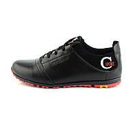 Кросівки підліткові Cuddos Energy C Sport 50 BS 558683 Black, фото 1