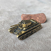 """Модель Танк """"БТ-5"""" с вращающейся башней"""