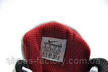 Женские кроссовки в стиле Nike Air Max Plus TN, White\Red, фото 3