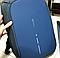 "Рюкзак протикрадій міської XD Design Bobby Compact 14"" Diver Original Blue Синій, фото 6"