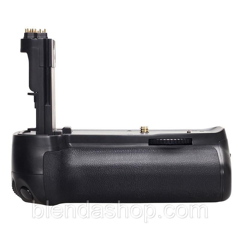 Бустер BG-E13 (аналог) батарейный блок для Canon 6D
