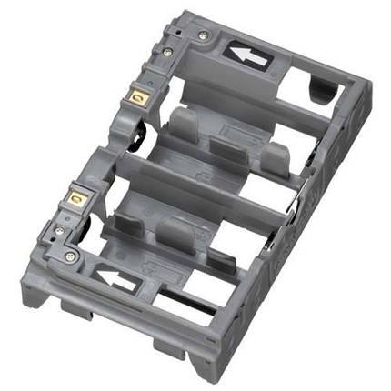Бустер MB-D80 (аналог) батарейный блок для Nikon D90, D80, фото 2
