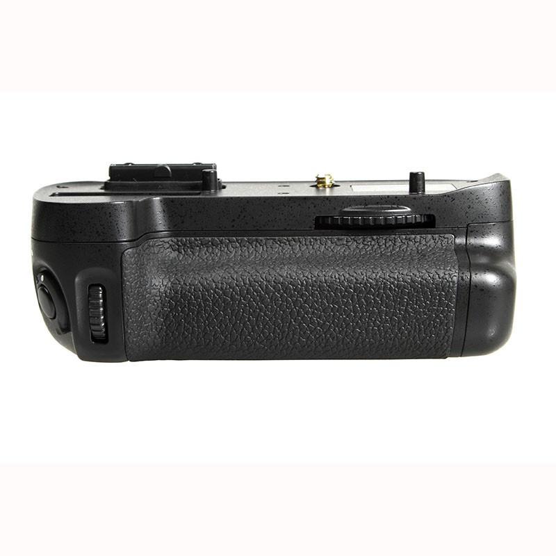 Бустер MB-D15 (аналог) батарейный блок для Nikon D7100, D7200