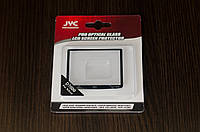 Защита LCD экрана JYC (стекло) для Nikon D7000