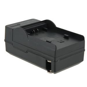 Зарядное LC-E5E (аналог) для камер CANON 500D, 450D, 1000D (аккумулятор LP-E5)