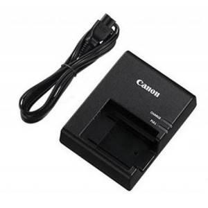 Зарядное LC-E10C для камер CANON 1100D, 1200D, 1300D (аккумулятор LP-E10)