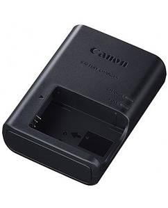 Зарядное LC-E12E для камер CANON EOS M, M2, M3, M10, M50, M100, 100D (аккумулятор LP-E12)