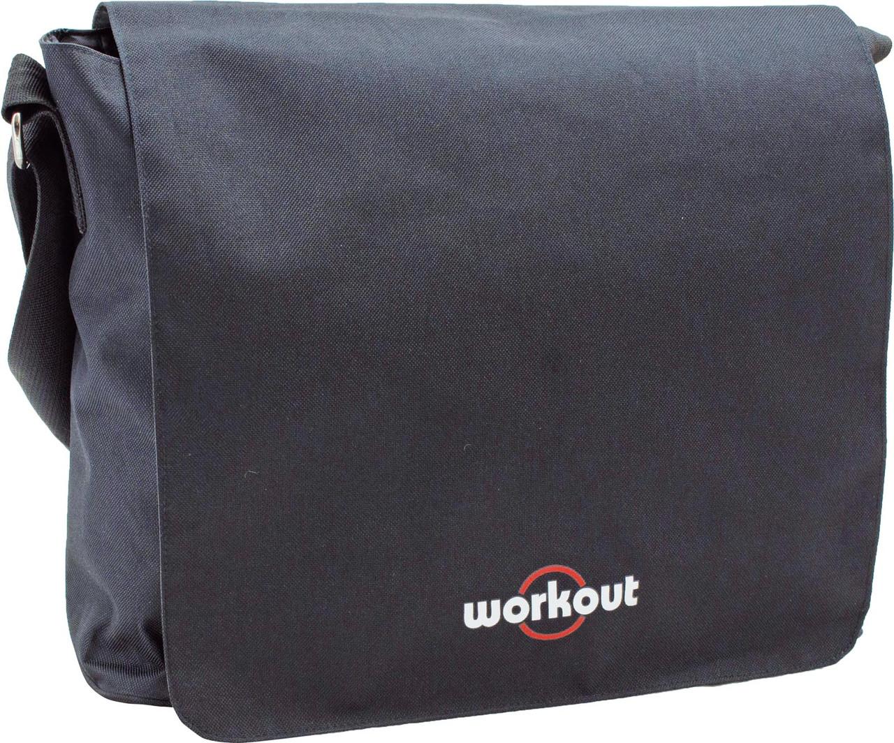 Молодежная сумка через плечо Workout