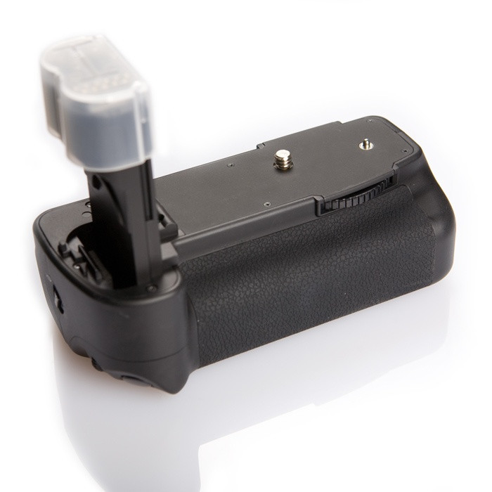 Бустер BG-E2N (аналог) батарейный блок для Canon 20D, 30D, 40D, 50D