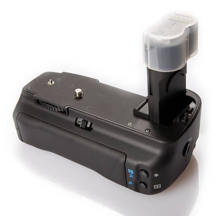 Бустер BG-E2N (аналог) батарейный блок для Canon 20D, 30D, 40D, 50D, фото 2