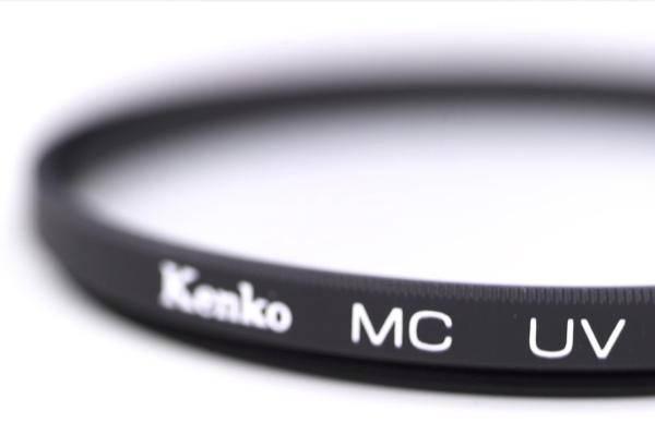 Ультрафиолетовый защитный cветофильтр KENKO MC UV 62 мм с мультипросветлением, фото 2