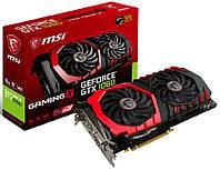 MSI GeForce GTX 1060 Gaming X 6GB 1594MHz (GeForce GTX 1060 GAMING X 6G), фото 1