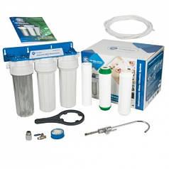 Фильтр проточный Aquafilter FP3-K1
