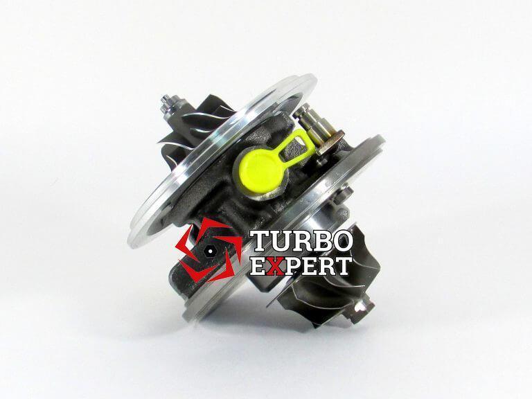 Картридж турбины 713672-9006S, Audi A3 1.9 TDI (8L), 66/81 Kw, ALH/AHF/ASV, 1996+, 038253019C