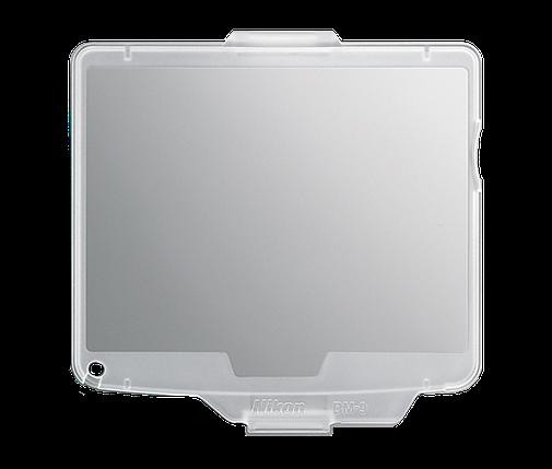 Защита LCD экрана крышка BM-9 для NIKON D700, фото 2