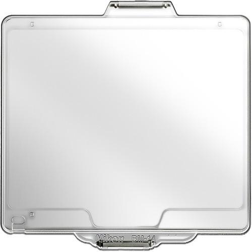 Защита LCD экрана крышка BM-14 для NIKON D600, D610