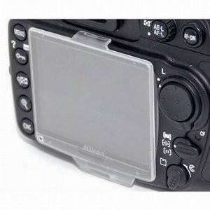 Защита LCD экрана крышка BM-14 для NIKON D600, D610, фото 2