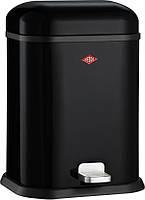 Бак для мусора Wesco Single Boy 13 л черный 132212-62