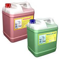 Жидкость для систем отопления (антифриз)